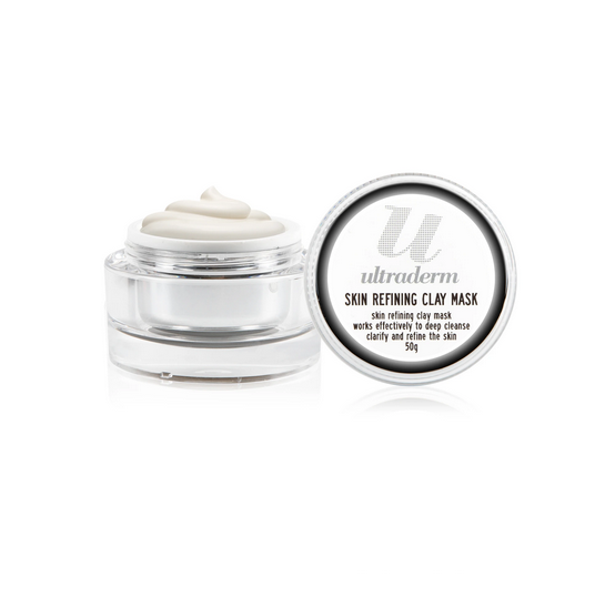 SKIN REFINE CLAY MASK