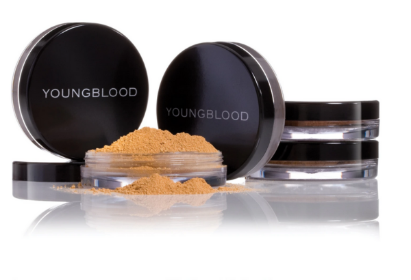 YOUNGBLOOD MINERAL LOOSE POWDER