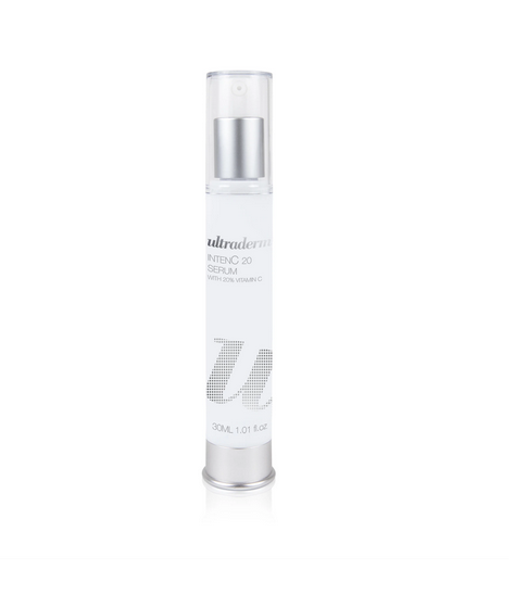 INTENCE20 SERUM ULTRADERM