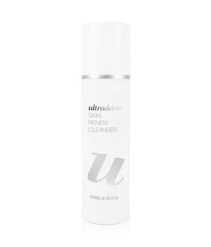 ULTRADERM-SKIN RENEW CLEANSER